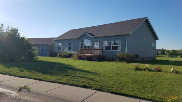 14766 Shetland Ln, Rapid City, SD 57703 (MLS #144962) :: VIP Properties