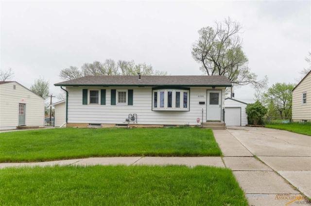3330 Cypress, Rapid City, SD 57701 (MLS #144968) :: Christians Team Real Estate, Inc.