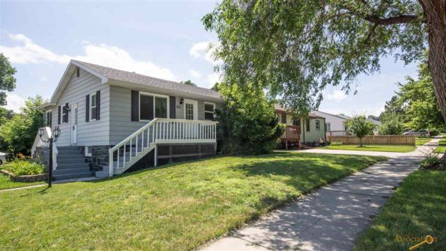 601 Meade, Rapid City, SD 57701 (MLS #144969) :: Christians Team Real Estate, Inc.