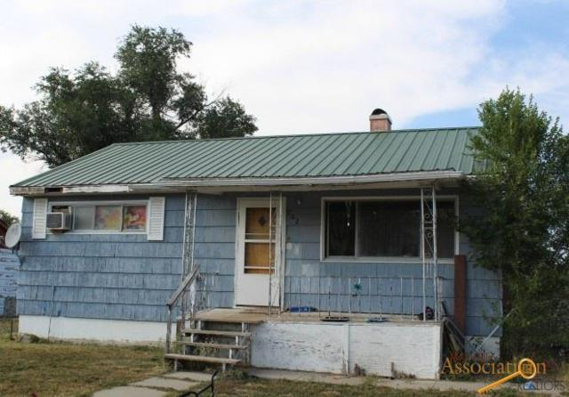 902 F Street Other, Edgemont, SD 57735 (MLS #144972) :: Christians Team Real Estate, Inc.