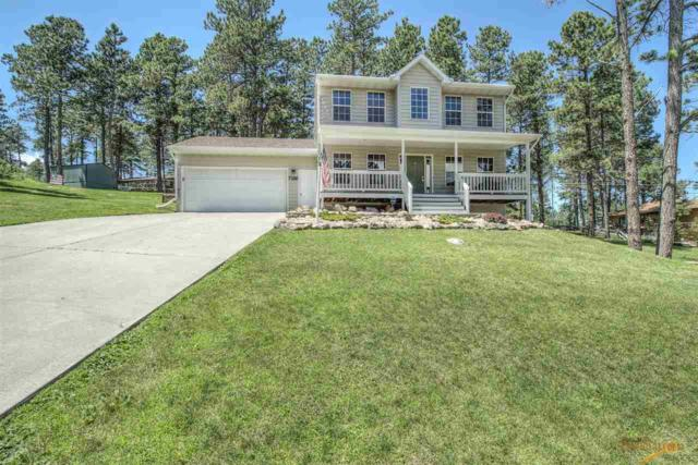 7380 Pinon Jay Cir, Rapid City, SD 57702 (MLS #144979) :: Christians Team Real Estate, Inc.