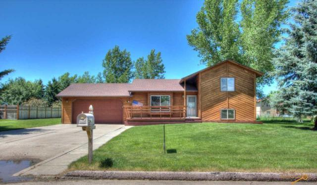 1016 Rosilee Ln, Rapid City, SD 57701 (MLS #144980) :: Christians Team Real Estate, Inc.