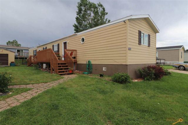 1128 Crow Peak Ln, Spearfish, SD 57783 (MLS #144982) :: Christians Team Real Estate, Inc.