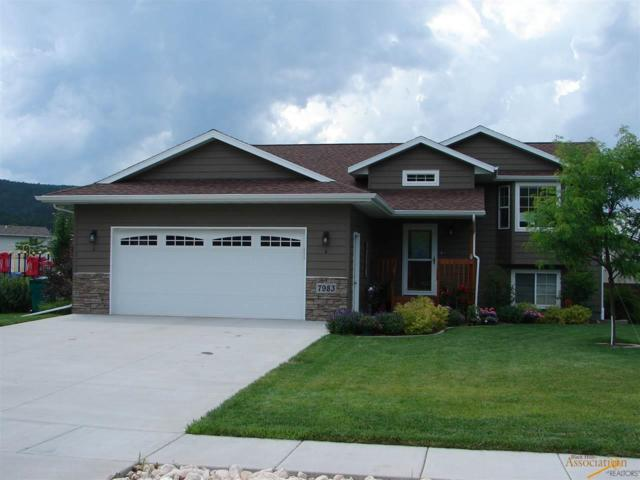 7983 Steamboat Rd, Summerset, SD 57719 (MLS #144983) :: Dupont Real Estate Inc.