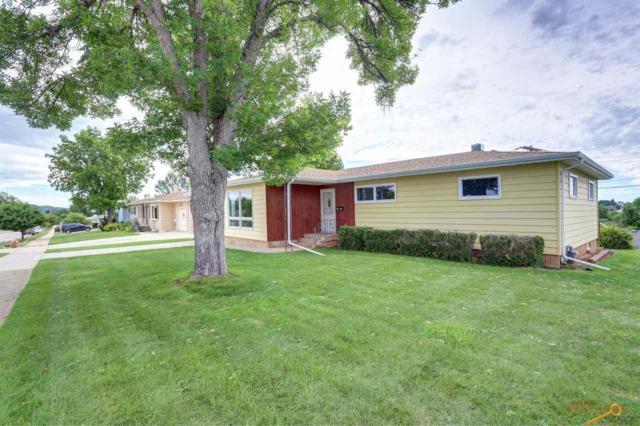 4307 Brookside Dr, Rapid City, SD 57702 (MLS #144985) :: Christians Team Real Estate, Inc.