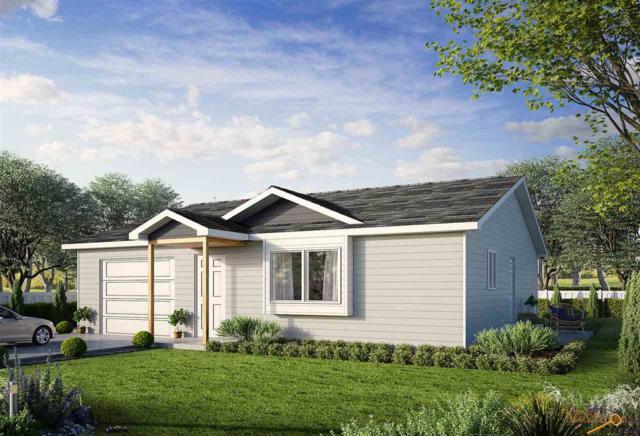 TBD Boswell Blvd, Box Elder, SD 57719 (MLS #144987) :: Christians Team Real Estate, Inc.