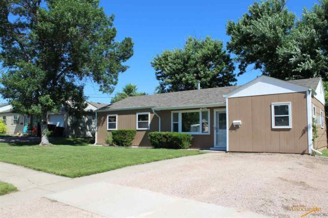 622 E Tallent, Rapid City, SD 57701 (MLS #144989) :: Christians Team Real Estate, Inc.