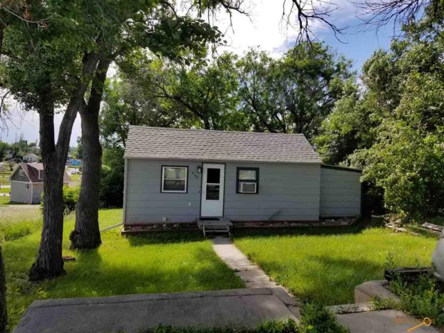 635 Halley Ave, Rapid City, SD 57702 (MLS #144994) :: Dupont Real Estate Inc.