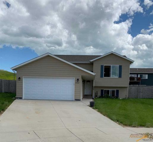 755 Bear Tooth Ct, Box Elder, SD 57719 (MLS #144995) :: Christians Team Real Estate, Inc.