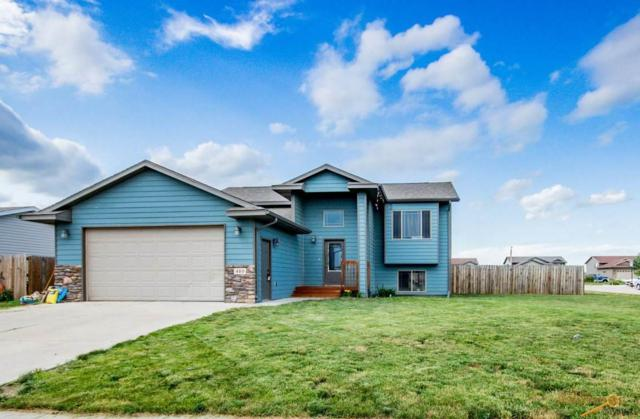 480 Sovereignty Ln, Box Elder, SD 57719 (MLS #144997) :: Dupont Real Estate Inc.