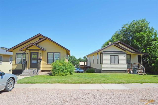 14/18 E Quincy, Rapid City, SD 57701 (MLS #145002) :: Christians Team Real Estate, Inc.