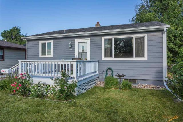2119 Oak Ave, Rapid City, SD 57701 (MLS #145007) :: Christians Team Real Estate, Inc.