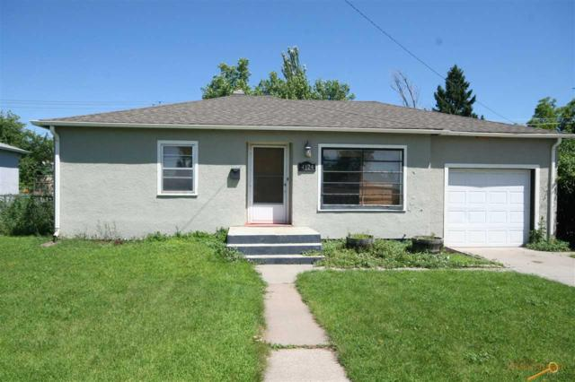 4124 W St Louis, Rapid City, SD 57702 (MLS #145008) :: Christians Team Real Estate, Inc.