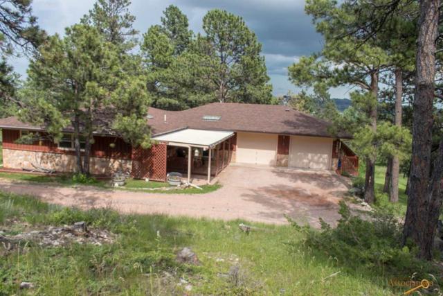 7400 Timberline, Black Hawk, SD 57718 (MLS #145015) :: Christians Team Real Estate, Inc.