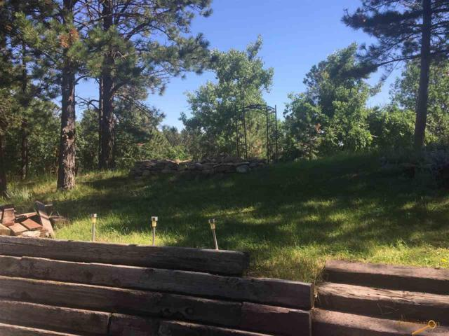8905 Ridge Trail, Sturgis, SD 57785 (MLS #145017) :: Dupont Real Estate Inc.