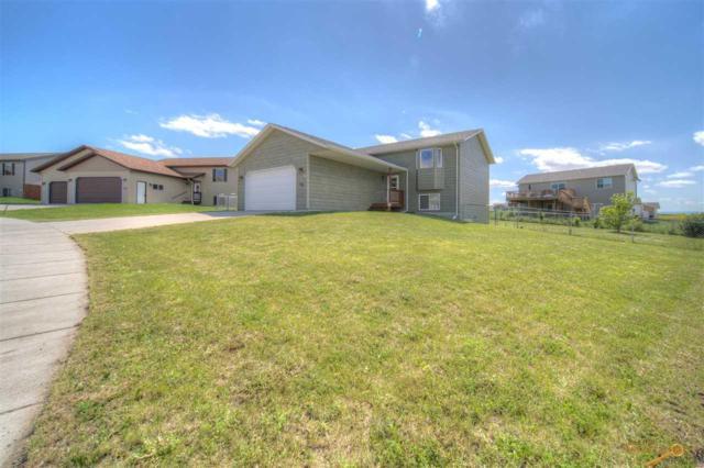 719 Bear Tooth Ct, Box Elder, SD 57719 (MLS #145018) :: Dupont Real Estate Inc.