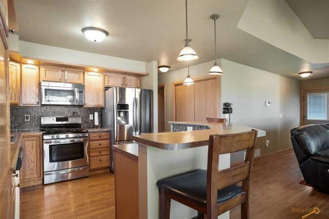 534 Morgen Rd, Box Elder, SD 57718 (MLS #145020) :: Dupont Real Estate Inc.