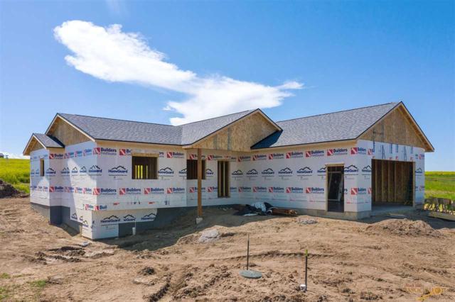 Lot 12A High Noon Ct, Box Elder, SD 57719 (MLS #145021) :: Dupont Real Estate Inc.