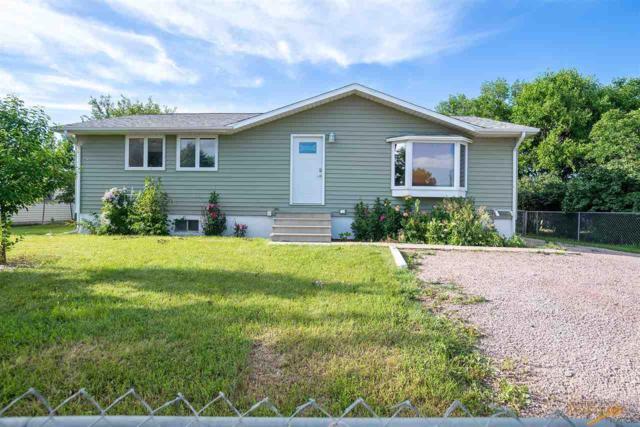 4470 Twilight Dr, Rapid City, SD 57703 (MLS #145024) :: Dupont Real Estate Inc.