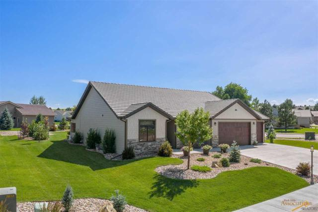 3715 Lacosta Dr, Rapid City, SD 57701 (MLS #145026) :: Dupont Real Estate Inc.