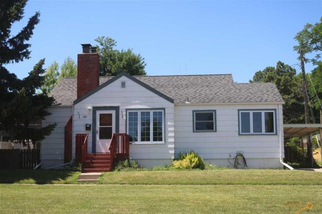1717 9TH ST, Rapid City, SD 57701 (MLS #145029) :: Dupont Real Estate Inc.