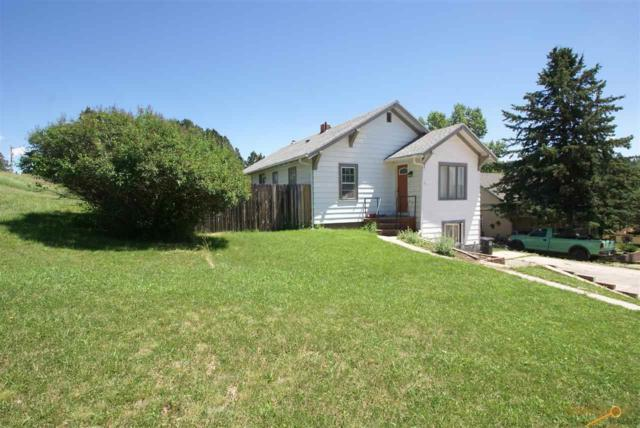 48 N Other, Custer, SD 57730 (MLS #145030) :: Christians Team Real Estate, Inc.