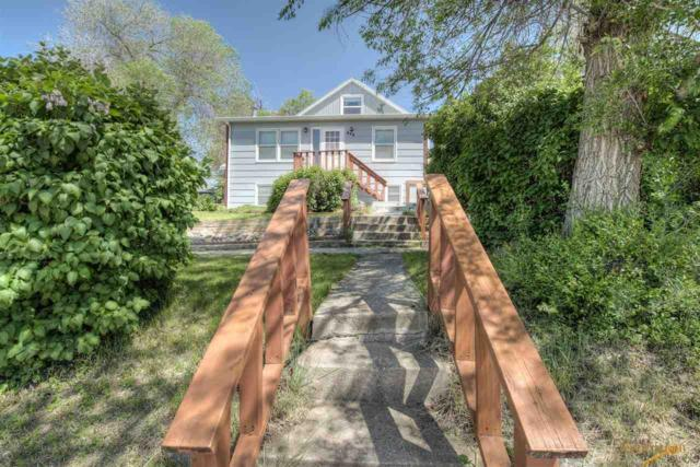 308 E New York, Rapid City, SD 57701 (MLS #145031) :: Dupont Real Estate Inc.