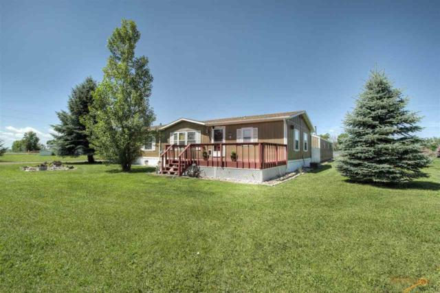 3205 Crane Dr, Rapid City, SD 57703 (MLS #145034) :: Dupont Real Estate Inc.