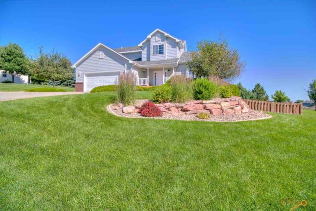 5420 Conifer Ln, Rapid City, SD 57702 (MLS #145035) :: Dupont Real Estate Inc.