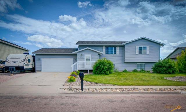 4905 Patricia St, Rapid City, SD 57703 (MLS #145036) :: Dupont Real Estate Inc.