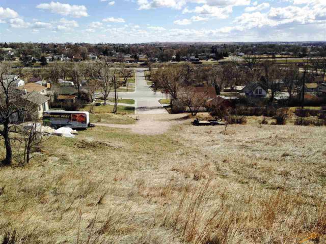 1614 Custer, Rapid City, SD 57701 (MLS #145047) :: Christians Team Real Estate, Inc.