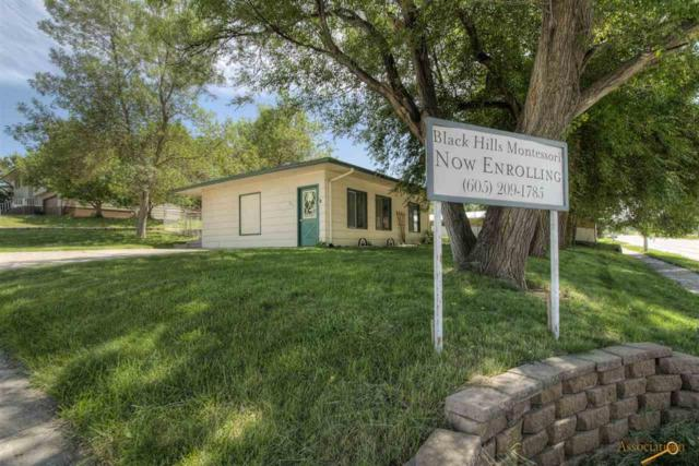 2513 Harney Dr, Rapid City, SD 57702 (MLS #145049) :: Dupont Real Estate Inc.