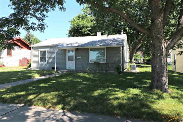 12 St Andrew, Rapid City, SD 57701 (MLS #145051) :: Christians Team Real Estate, Inc.