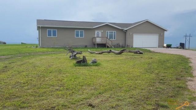 14682 Saddlehorn Ct, Piedmont, SD 57769 (MLS #145052) :: Dupont Real Estate Inc.