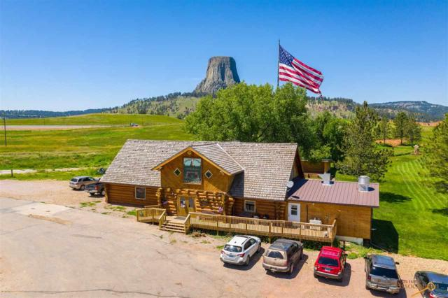 601 Other, Devils Tower, WY 82714 (MLS #145054) :: Christians Team Real Estate, Inc.
