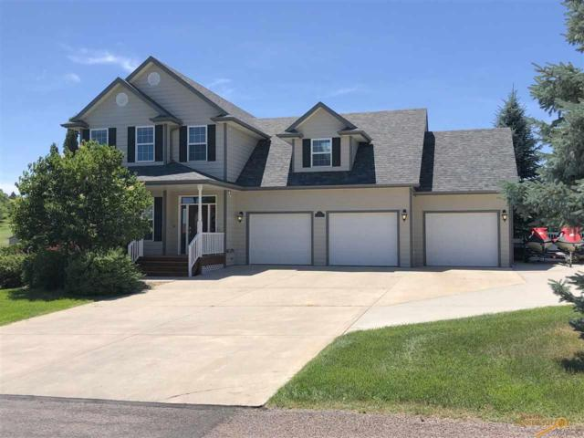 5295 Rockcress Ct, Rapid City, SD 57702 (MLS #145057) :: Dupont Real Estate Inc.