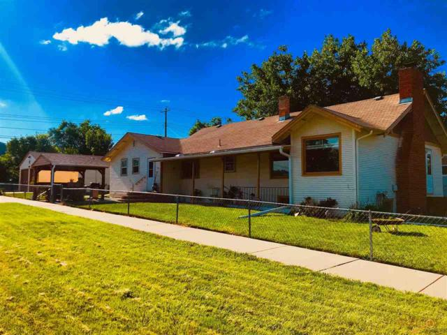 803 Taylor Ave, Rapid City, SD 57701 (MLS #145059) :: Christians Team Real Estate, Inc.