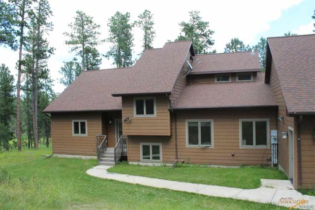 12372 Elk Valley Rd, Custer, SD 57730 (MLS #145062) :: Dupont Real Estate Inc.