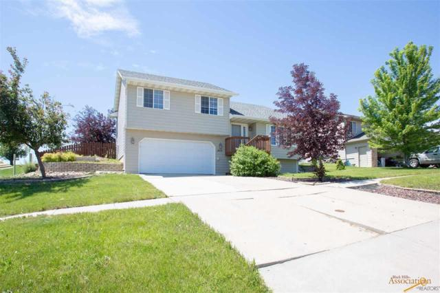 1419 Degeest, Rapid City, SD 57703 (MLS #145063) :: Dupont Real Estate Inc.