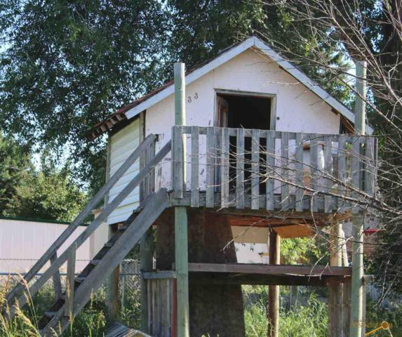 1737 Baltimore Ave, Hot Springs, SD 57747 (MLS #145065) :: Christians Team Real Estate, Inc.