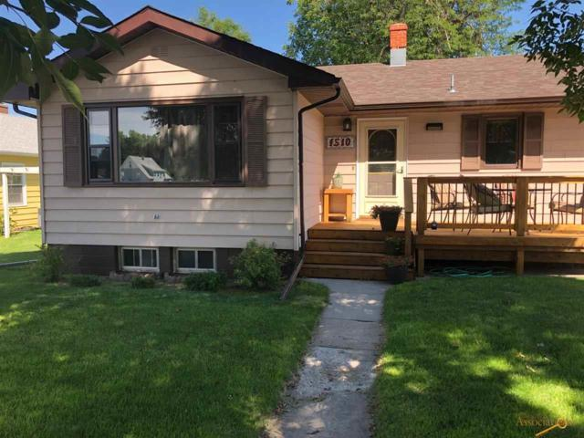 1510 Cedar, Sturgis, SD 57785 (MLS #145066) :: Christians Team Real Estate, Inc.