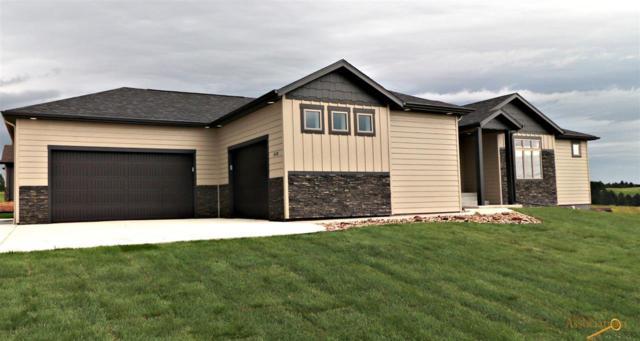 6108 Grand Teton Ct, Rapid City, SD 57702 (MLS #145094) :: Christians Team Real Estate, Inc.