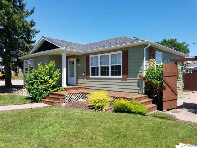 206 42ND, Rapid City, SD 57702 (MLS #145095) :: Christians Team Real Estate, Inc.