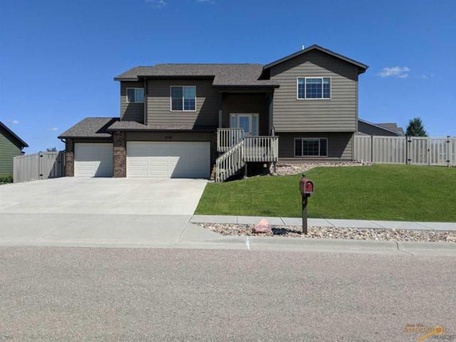 2342 Cognac Ct, Rapid City, SD 57701 (MLS #145109) :: Christians Team Real Estate, Inc.