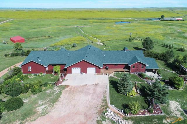23557 Old Folsom Rd, Rapid City, SD 57703 (MLS #145122) :: VIP Properties