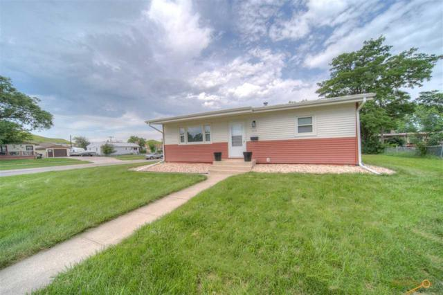619 Haines Ct, Rapid City, SD 57701 (MLS #145127) :: Christians Team Real Estate, Inc.