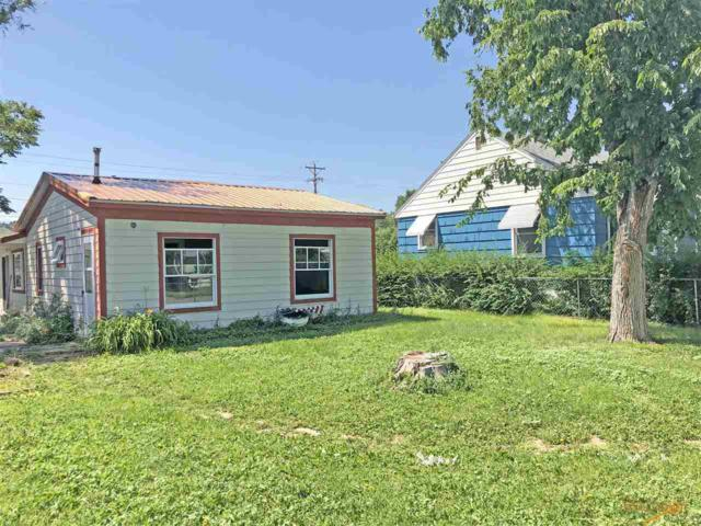 727 Haines Ave, Rapid City, SD 57701 (MLS #145136) :: Christians Team Real Estate, Inc.