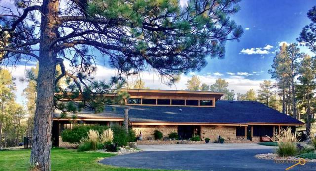 5431 Pinedale Ct, Rapid City, SD 57702 (MLS #145157) :: Christians Team Real Estate, Inc.