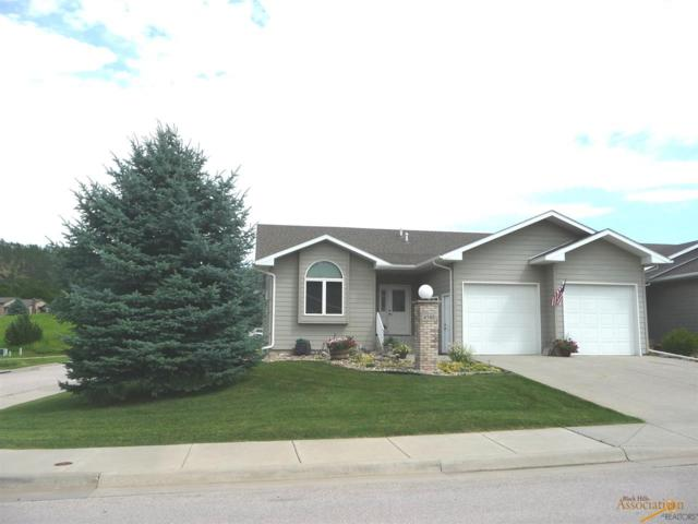 4140 Carmel Point, Rapid City, SD 57702 (MLS #145160) :: Christians Team Real Estate, Inc.
