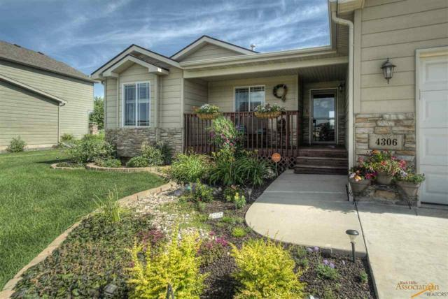 4306 Turnberry Rd, Rapid City, SD 57702 (MLS #145168) :: Christians Team Real Estate, Inc.